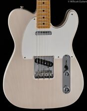 Fender Classic Series '50s Telecaster White Blonde, Maple (488)
