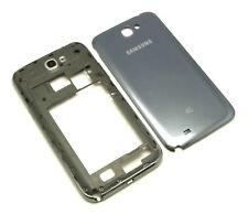 Original Samsung Galaxy Note2 N7105 Cover Akkudeckel Mittel Rahmen Middle Frame