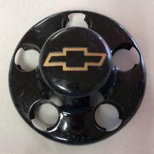 1994-2005 CHEVY S10 BLAZER Wheel Center Hub Cap Black OEM