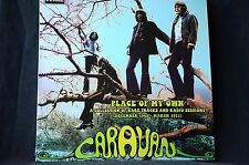 "Caravan Place Of My Own Rare Tracks + Radio Sessions '68 - '71 2 x 12"" LP New"