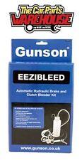 GUNSON - EEZIBLEED EASYBLEED Pression Fluide Pédale Purge Système G4062