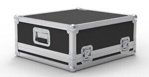 Dynacord Powermate 1000-3 Mischpult Flight Case - Hergestellt Im UK