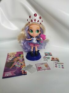 Hairdorables Series 1 Rare Royal Bella Doll Excellent Condition inc. accessories