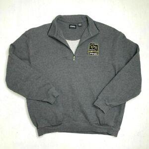 Ping Golf Sweater Mens Size Medium 50 Year Anniversary Commemorative 1969 - 2009