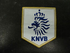 Holland Netherlands vintage retro football badge (ref-hol1)