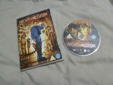 DVD :- Night at the Museum