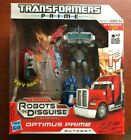 Transformers: Prime Optimus New in Sealed Box