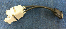 LFH 59 Male To Dual DVI DMS 59 Male DVI Cable Dual Link DMS-59 (M) to DVI-I (F)