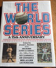 The World Series: A 75th Anniversary