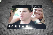 "JAMIE KENNEDY signed Autogramm auf 20x25 cm ""SCREAM"" Foto InPerson LOOK"
