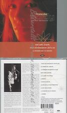 CD--FRANCOISE HARDY--GREATEST RECORDINGS