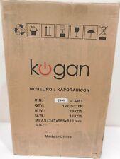 Kogan Reverse Cycle 4-in-1 Portable Air Conditioner & Heater - KAPORAIRCON