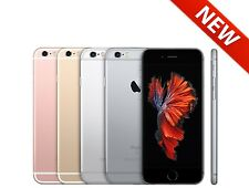 NEW Apple iPhone 6S (A1633, GSM Factory Unlocked) All Colors & Capacity
