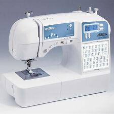 NEW! Brother XR9500PRW Project Runway Limited Edition Sewing Machine + Warranty