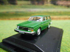 OXFORD VOLVO 245 ESTATE GREEN 1/76 76VE001