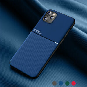 Case For iPhone 11 12 Pro Max X XR XS 8 7 6 6S Plus 5 5SE Ultra Thin Back Cover