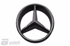 Brand New Mercedes-Benz 1973-89 380SL 450SL 560SL Chrome Grille Star *1078800386
