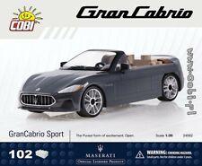 COBI  Maserati GranCabrio Sport / 24562 / 102  blocks  auto toys car