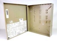 Honeywell Ademco Vista 20p Cabinet / Aluminum Enclosure