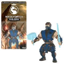 "Mortal Kombat X - Sub-Zero Savage World 5.5"" Action Figure NEW Funko"