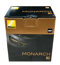 Nikon Monarch7 10X42 Waterproof Binoculars Multi-Coated Dach Prism DHL Fast Ship