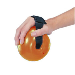 Palm Bell Hand Weights New Standard Easy-Grip Hand Weight Adjust For Perfect Fit