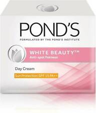 Pond's White Beauty SPF 15 PA++ Daily Spot-less Lightening Cream 35g Free Ship
