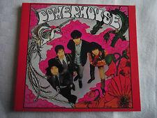 CD  GROUPE JAPONAIS  POWER HOUSE  POWER HOUSE