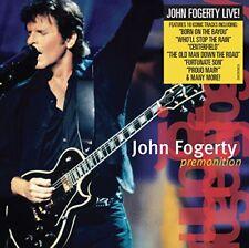 John Fogerty - Premonition [CD]