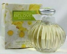 American Beauty Beloved Moments Perfume Sptay Brand New In Box Retired Fragrance