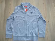 ESPRIT - mega cooler Jungen/boys Sweater/ Pullover - hellblau - Gr.140/146 - NEU