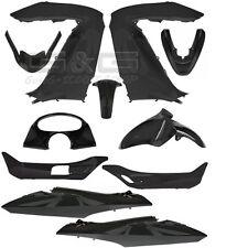 Kit carénage Noir pour Honda PCX PC X 125 11 Pièce Capot Bodywork