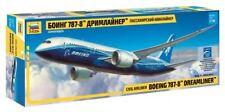 1/144 Zvezda Boeing 787-8 7008