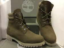Timberland A1KPG 6 inches Double Collar B Mens Boots, Size UK 9 /  EUR 43.5