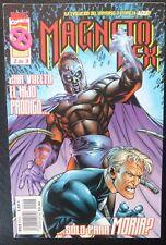 Comic MAGNETO REX, Marvel Comics,Forum,Stan Lee,2000,Numero 2 de 3