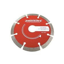 Concrete & Stone Cutting Diamond Blade 115 x 22.2mm DIY Power Tool Accessories