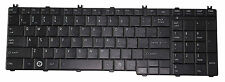 New Keyboard for Toshiba Satellite C655-S5211 C655-S5212 C655-S5221 US black