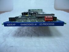SNELL & WILCOX IQDEAP EMBEDDED AUDIO PROCESSOR CARD WITH REAR MODULE