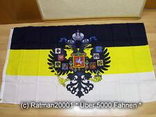 Fahnen Flagge Russland Romanov - 90 x 150 cm