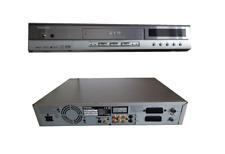 Toshiba RD-XS30SB DVD Recorder 60GB 78Hrs HDD Recording Ext Sky,CCTV, Scart Rec