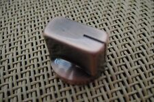 """40x Vintage Style Nostalgic Copper-look 1/4"""" Knob for Guitar Boss Pedal Effects"""