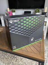 Microsoft Xbox Series X 1TB Video Game Console - Black