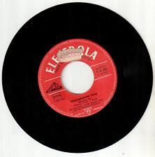 """<438-14> 7"""" Single: Lou van Burg - Schwiegermutter-Song"""