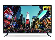 "55"" LED TV RCA Class 4K Ultra HD 2160p LCD TV With 4 HDMI Port 60Hz UHD TV New"