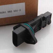 Mass Air Flow Sensor Meter MAF No House 0281002531 For VW Golf Jetta Beetle 1.9L
