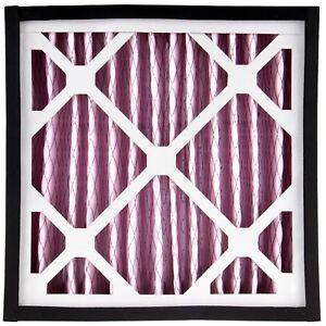 Generation1 HRV F7 Compatible Ventilation filter (steel box HRV) pre 2014 x 1