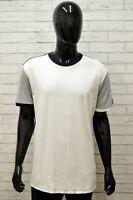 Maglia MURPHY & NYE Uomo Taglia Size XL Maglietta Shirt Man Manica Corta Cotone