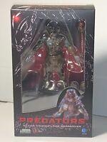 Predators Active Camouflage Berserker Hiya Toys PX 1/18 Scale Action Figure