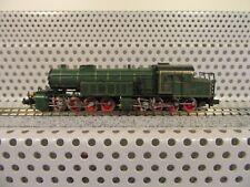 Arnold Spur N BR 96 GT 4/4 K. BAY. STS. B. Verde Locomotiva DCC DIGITAL O. OVP c6