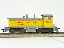 "ATHEARN HO M/A ""UNION PACIFIC"" SW1500 COW POWER LOCOMOTIVE"